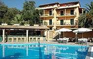 Yannis Villa, Kato Korakiana, Corfu, Ionian, Greek Islands, Greece Hotel