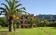 Villa Pami, Almiros, Acharavi, Corfu Island, Ionian Islands, Holidays in Greek Islands, Greece