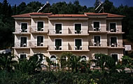 Hotel Helios, Boukari, Corfu, Ionian, Greek Islands, Greece Hotel