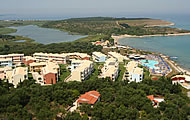 Blue Bay Escape Resort, Perithia, Corfu, Ionian, Greek Islands, Greece Hotel