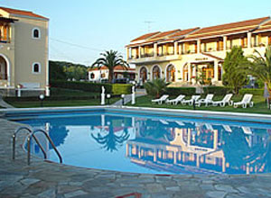Hotel Regina,Vassiliatika,Corfu,Kerkira,Greek Islands
