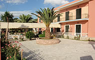 Hotel Argo, Perama, Corfu, Ionian, Greek Islands, Greece Hotel