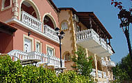 Lido Corfu Sun Hotel, Benitses, Corfu, Ionian, Greek Islands, Greece Hotel