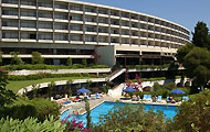 Corfu Holiday Palace, Hotels in Corfu Island