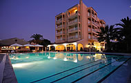 Sunset Hotel Corfu, Alikes Potamou, Corfu, Ionian, Greek Islands, Greece Hotel