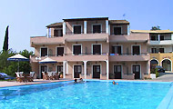 Ionian Islands,Binzan Inn Hotel,Ahilleio,Kerkyra,Greek Islands