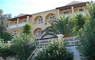 Marina Apartments, Agios Gordios, Corfu, Ionian, Greek Islands, Greece Hotel