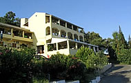 Theo´s Hotel, Agios Georgios, Pagi, Corfu, Ionian, Greek Islands, Greece Hotel