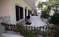 Aphrodite Apartments, Nissaki, Corfu, Ionian Islands, Holidays in Greek Islands