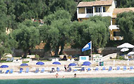 Nissaki Bay Apartments, Apartments in Corfu Island, Ionian Islands, Greece