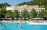 Louis Grand Hotel, Hotels in Corfu Island, Kerkyra, Ionian Islands Hotels, Holidays in Greece