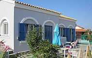Leta Apartments, Agios Georgios, Argirades, Corfu, Ionian, Greek Islands, Greece Hotel