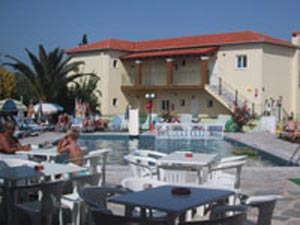 Roda Oassis Hotel,Roda,Corfu,Kerkira,Greek Islands