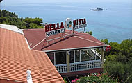 Bella Vista Apartments & Studios, Pelekas, Corfu, Ionian, Greece Hotel