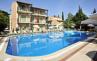 Philippos Hotel, Kassiopi, Corfu, Ionian, Greek Islands, Greece Hotel