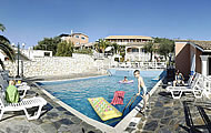 Michelangelo Village, Kassiopi, Corfu, Ionian, Greek Islands, Greece Hotel