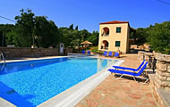Emily´s Apartments, Kassiopi, Corfu, Ionian, Holidays in Greek Islands