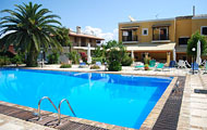 Frosini Gardens Apartments, Kassiopi, Corfu, Greek Islands Hotels