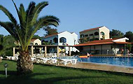 Govino Bay Hotel, Corfu Hotels, Greek Islands