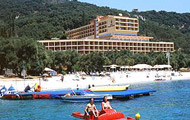 Nissaki Beach Hotel, Hotels in Corfu Island, Ionian Islands, Holidays in Greece