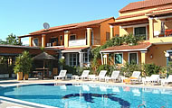 Scrivas Apartments, Lefkimi, Corfu, Ionian, Greek Islands, Greece Hotel