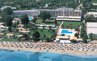 Messonghi Beach Hotel, Hotels and Apartments in Greek Islands, Greece