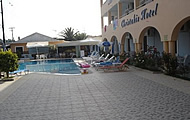 Christakis Hotel, Sidari, Corfu, Ionian, Greek Islands, Greece Hotel