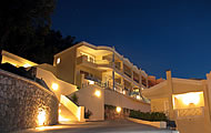 Rocabella Corfu Suite & Spa, Ermones, Corfu, Ionian, Greek Islands, Greece Hotel
