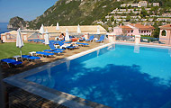 Philoxenia Hotel, Holidays in Greece, Ionian Islands, Corfu Island(Kerkyra), Ermones