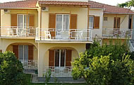 Rantos Apartments, Kavos, Kerkyra, Corfu, Ionian, Greek Islands, Greece Hotel