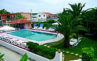 Hebe´s Complex, Kavos, Corfu, Ionian, Greek Islands, Greece Hotel