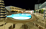 Konstantina Apartments, Kavos, Corfu, Ionian, Greek Islands, Greece Hotel