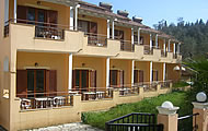 Antony Studios, Kavos, Corfu, Ionian, Greek Islands, Greece Hotel