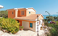 Glyfa Apartments, Barbati, Nissaki, Corfu, Ionian, Greek Islands, Greec Hotel