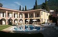 Annaliza ApartHotel, Ipsos, Corfu, Ionian, Greek Islands, Greece Hotel