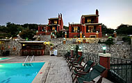 Sokraki Traditional Villas, Corfu, Ionian, Holidays in Greek Islands