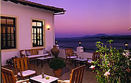 Marilena Hotel, Pyrgi, Corfu, Ionian, Greek Islands, Greece Hotel