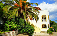 Dionysos Apartments, Apraos, Corfu, Holidays in Ionian Islands