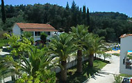 Magdalini Hotel Apartments, Hotels and Apartments in Corfu Island, holidays in Greek Islands