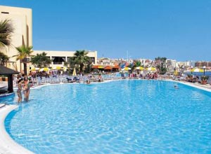 Salina Hotel Apartments,Alikes,Corfu,Ionian Island,Greece