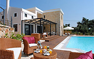 VIP Greek Villas, Luxury Villas in Corfu Island, Greek Islands Greece Holidays