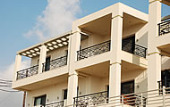 Sugar & Almond Luxury Apartments, Agios Stefanos, Corfu, Ionian, Greek Islands, Greece Hotel