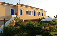 Holidays in Greece, Travel to Greek Islands, Ionian Sea, Hotels in Kefalonia, Casa Kounopetra