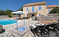 Niriides Villa, Erissos, Kefalonia, Greek Islands Hotels