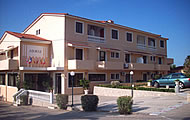 Ionis Hotel, Travliata, Peratata, Kefalonia, Ionian, Greek Islands, Greece Hotel