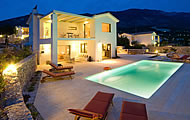 Ideales Resort, Trapezaki, Kefalonia, Ionian, Greek Islands, Greece Hotel