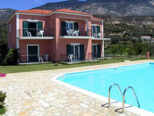 Gerasimoula Apartments,Trapezaki,Kefalonia,Cephalonia,Ionian Islands,Greece