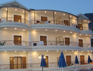 Marina Anna Apartments,Trapezaki,Kefalonia,Cephalonia,Ionian Islands,Greece