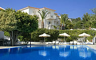 Princess Hotel, Lassi, Kefalonia, Ionian, Greek Islands, Greece Hotel
