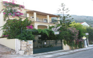 CAPTAIN'S HOUSE, Argostoli, Greece